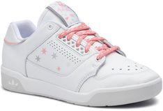 Buty adidas - Slamcourt W EF2086 Ftwwht/Crywht/Greone