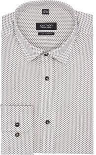 Koszula męska Recman szary