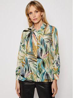 Marella Koszula Boario 31112911200 Kolorowy Regular Fit