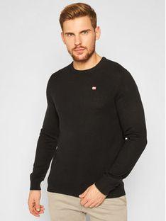 Napapijri Sweter Damavand C 2 NP0A4EMW Czarny Regular Fit