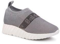 Baldinini Sneakersy 099005XUNCI010101BDC Szary