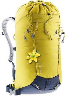 Deuter plecak żółty