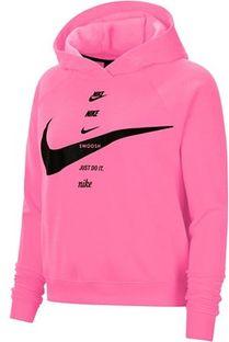 Bluza damska Nike