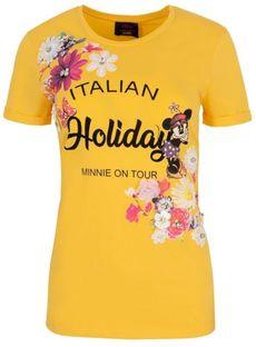 T-shirt Fracomina & Disney
