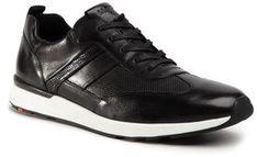 Lloyd Sneakersy Alfonso 10-019-10 Czarny