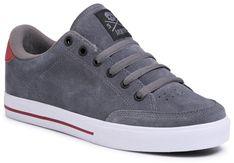 Sneakersy C1RCA - Lopez 50 AL50 CHBW Charcoal Brick White