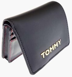 "Tommy Hilfiger ""Item Statement Med Za"" Multi"
