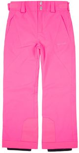 Spyder Spodnie narciarskie Olympia 195054 Różowy Regular Fit