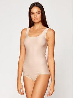 Chantelle Top Soft Stretch C26460 Beżowy