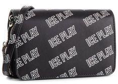 Ice Play Torebka 19E W2M1 7300 6928 9000 Czarny