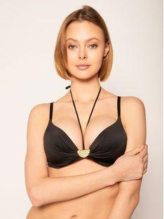 Chantelle Góra od bikini Sense C14C20-011 Czarny