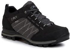 Trekkingi CMP - Thiamat Low Trekking Shoe Wp 30Q9577 Nero U901