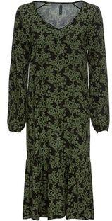 Sukienka Bonprix z długimi rękawami