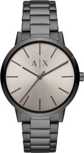 Zegarek ARMANI EXCHANGE - Cayde AX2722 Silver/Silver