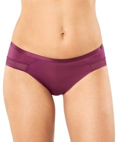 Sloggi S Silhouette High Leg Brief