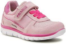Primigi Sneakersy GORE-TEX 7384022 M Różowy