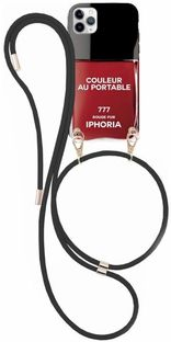 IPHORIA - FOR IPHONE 11 PRO MAX - Etui na telefon - czerwony
