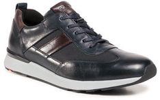 Lloyd Sneakersy Andre 20-508-19 Granatowy