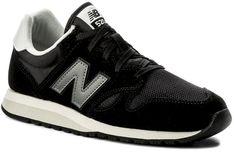 Sneakersy NEW BALANCE - U520CE Czarny