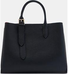 Shopper bag Mohito czarny