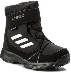 Śniegowce adidas - Terrex Snow Cf Cp Cw K S80885 Cblack/Cwhite/Grefou