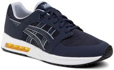 Sneakersy ASICS - Gelsaga Sou 1191A242 Midnight/Midnight 400
