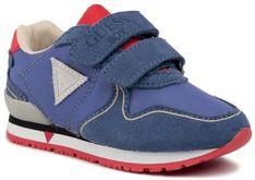 Sneakersy GUESS - Glorym Jr FT5GLO FAB12  032