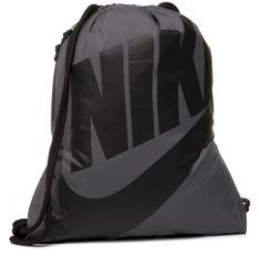 Plecak NIKE - BA5351 009 Szary