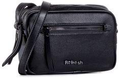 Torebka REFRESH - 83320 Black