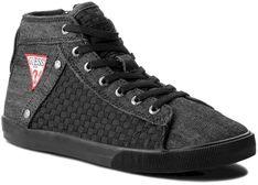 Sneakersy GUESS - FJBEN3 DEN12 001
