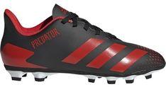 Buty sportowe dziecięce adidas Performance czarny