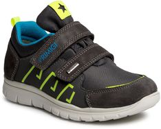 Sneakersy PRIMIGI - GORE-TEX 5373111  S Gr. S