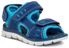 Sandały PRIMIGI - 5392611 M Blue