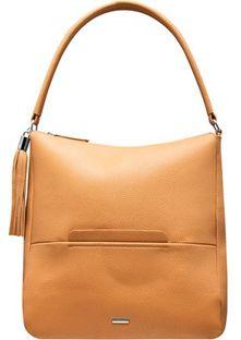Shopper bag Quiosque z frędzlami