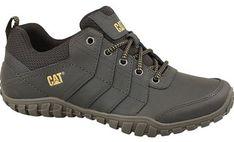 Buty sportowe męskie Caterpillar sznurowane na jesień