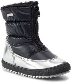 Śniegowce BARTEK - 44405/LAK Ocean