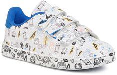 Sneakersy SPRANDI - CP11-18637 White