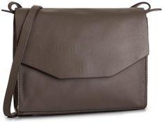Torebka CLARKS - Treen Island 261427570  Taupe Leather