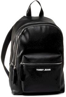 Plecak TOMMY JEANS - Tjw Femme Mini Backpack AW0AW08244 0F4