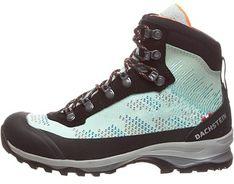Buty trekkingowe damskie Dachstein na płaskiej podeszwie sportowe sznurowane