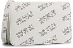 Torebka ICE PLAY - 19E W2M1 7300 6928 1101 White