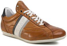 Sneakersy CYCLEUR DE LUXE - Crush City CDLM201272  Cognac