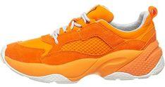Buty sportowe damskie Marc O'polo Shoes sneakersy młodzieżowe sznurowane
