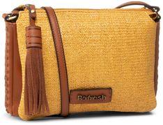 Torebka REFRESH - 83250  Amarillo