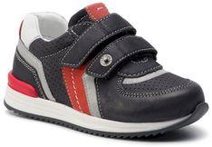 Sneakersy SERGIO BARDI KIDS - SBK-01-01-000001 649