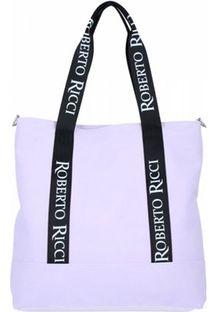 Shopper bag Roberto Ricci wakacyjna