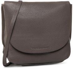 Torebka CLARKS - Tallow Balm 261326420 Taupe Leather