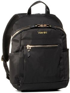 Plecak VALENTINI - 001-01030-0001-01 Black