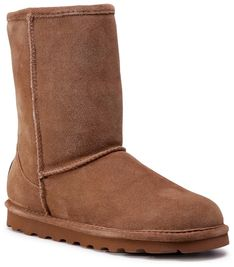 Buty BEARPAW - Elle Short Wide 1959W Hickory II 220