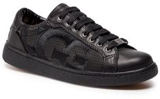 Sneakersy UGG - W Milo Graphic 1099898 W/Blk